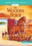 Usborne - English Readers 2 - The Wooden Horse - Mackinnon Mairi