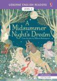Usborne - English Readers 3 - A Midsummer Night´s Dream - William Shakespeare