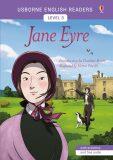 Usborne - English Readers 3 - Jane Eyre -