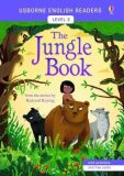 Usborne English Readers 3: The Jungle Book - Rudyard Kipling
