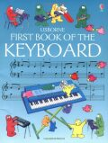 Usborne - First Book of the Keyboard - Anthony Marks