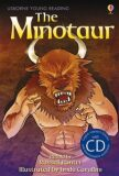 Usborne Young 1 - The Minotaur + CD - Russell Punter