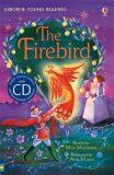 Usborne Young 2 - The Firebird + CD - Mairi Mackinnon