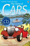 Usborne Young 2 - The Story of Cars + CD - Katie Daynes