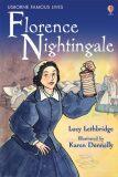 Usborne Young 3 - Florenc Nightingale - Lucy Lethbridge