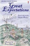 Usborne Young 3 - Great Expectations - Lesley Sims