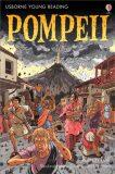 Usborne Young 3 - Pompeii - Karen Ball
