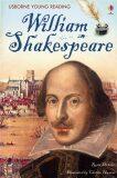Usborne Young 3 - William Shakespeare - Rosie Dickinsová