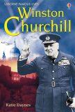 Usborne Young 3 - Winston Churchill - Katie Daynes