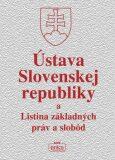 Ústava Slovenskej republiky a Listina základných práv a slobôd - Nová práca