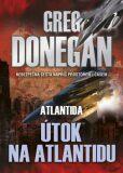Útok na Atlantidu - Greg Donegan