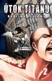Útok titánů 2 - Hadžime Isajama