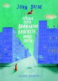Úžasná cesta Barnabyho Brocketa okolo sveta - John Boyne