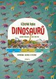 Úžasná doba dinosaurů - Richard Ferguson, Aude Van Ryn