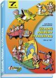 Úžasné příběhy Čtyřlístku z let 1984 až 1987 - Ljuba Štíplová
