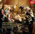 Vánoční koledy - Pražští Madrigalisté / M. Venhoda - CD -