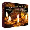 Velká vánoční kolekce - 3CD -