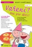 Vaření? Hra pro děti 05 - Jean-Christophe Roger