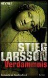 VERDAMMNIS 2 - Stieg Larsson