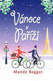 Vánoce v Paříži - Mandy Baggot