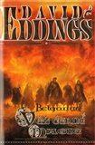 Věž černé magie – Belgariad IV - David Eddings