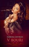 V bouři - Sabrina Jeffries