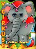 V cirkuse - Jan Ivens