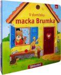 V domčeku macka Brumka - Vnímavé Deti