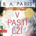 V pasti lží - B. A. Paris