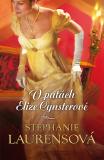 V patách Elize Cynsterové - Stephanie Laurensová