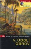 V údolí obrov - Wolfgang Hohlbein
