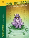 V žabím pyžamu - Tom Robbins