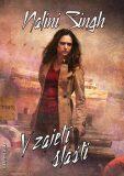 V zajetí slasti - Nalini Singhová