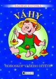 Váhy Horoskop vašeho dítěte - Dagmar Kludská