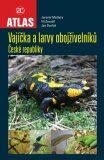 Vajíčka a larvy obojživelníků České republiky - Maštera Jaromír