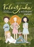 Valentýnka a veterinární ordinace - Ivana Peroutková