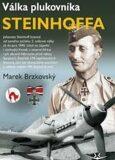 Válka plukovníka Steinhoffa - Marek Brzkovský