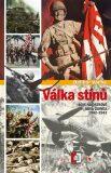Válka stínů - Dalibor Vácha
