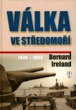 Válka ve Středomoří - Bernard Ireland