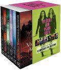 Vampýrská akademie - dárkový box (komplet) - Richelle Mead