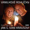 Vanilkové rohlíčky - Ivan Kraus, Jan Kraus