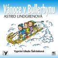 Vánoce v Bullerbynu - Astrid Lindgrenová