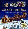 Vánoční knížka s obrazovými magnety - Brenda Apsleyová, Jack Oatmon