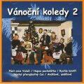Vánoční koledy 2 - CD - CODI art & Production Agency