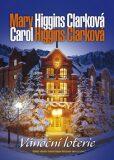 Vánoční loterie - Mary Higgins Clarková, ...