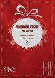 Vánoční písně pro 4 flétny 2. - Karel Studnička,