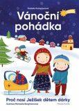 Vánoční pohádka - Daniela Krolupperová