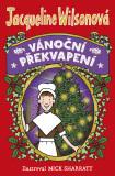 Vánoční překvapení - Jacqueline Wilsonová, ...