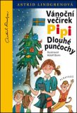Vánoční večírek Pipi Dlouhé punčochy - Adolf Born, ...