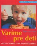 Varíme pre deti - Dagmar von Cramm